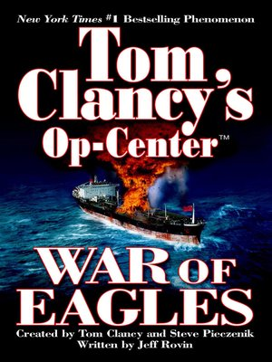 cover image of War of Eagles